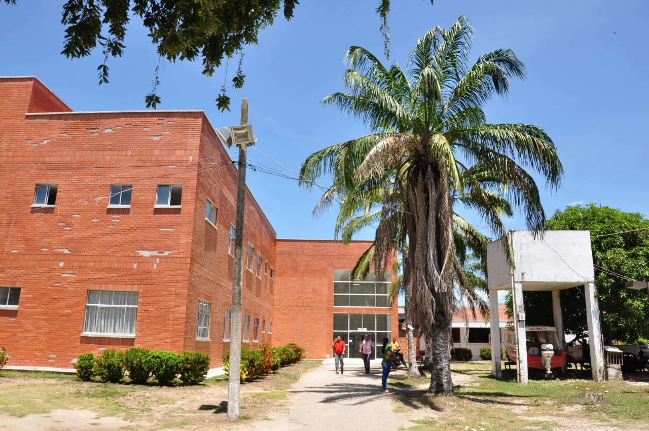Hospital San Andrés de Chiriguaná