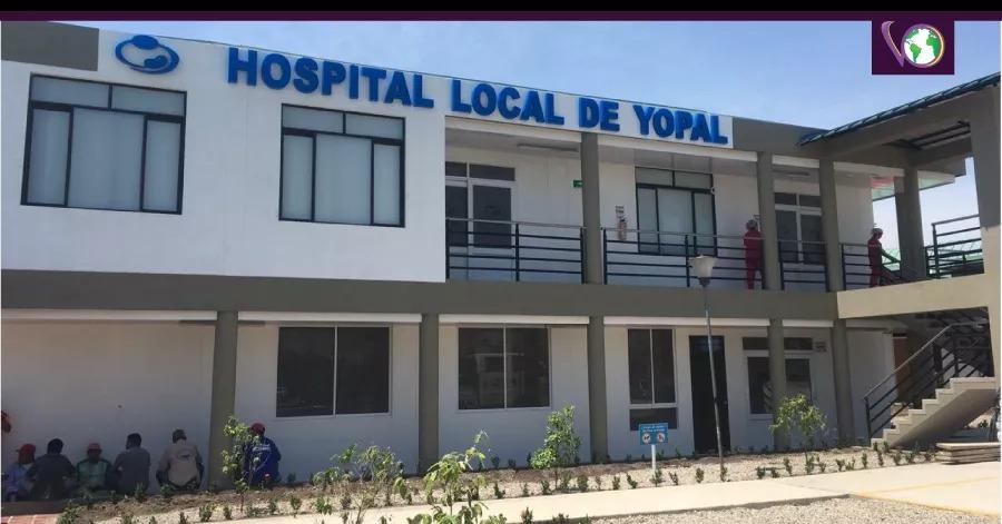 Ya van 200 recién nacidos en el Hospital Local de Yopal
