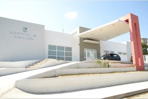 El Hospital Departamental de Sabanalarga recibirá mil millones de pesos.