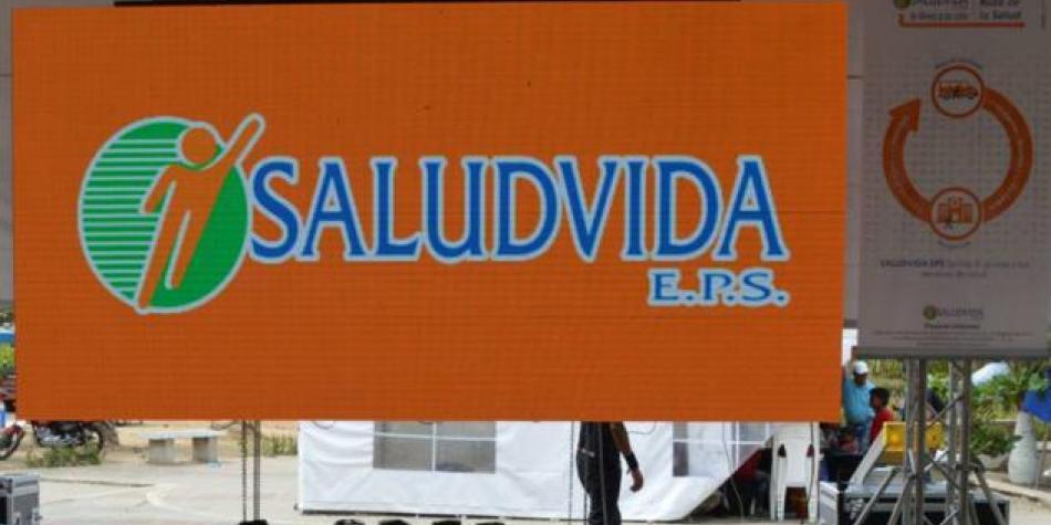 Tutela congela la liquidación de la EPS Saludvida